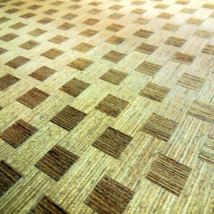 wood carpet - tappeti in legno